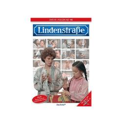 Lindenstraße - DVD 09 (Folgen 42-46)