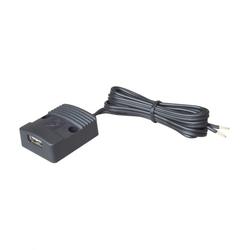 USB-Aufbausteckdose