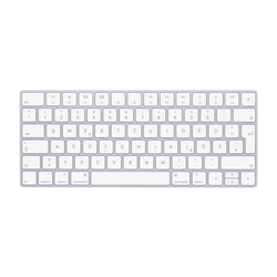 Apple Magic Keyboard QWERTZ
