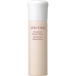 Shiseido Deodorants Deodorant Natural Spray Deodorant Spray 100 ml