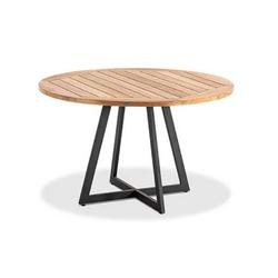 Niehoff Garden Tisch Milan Holzplatte