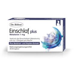 Dr. Böhm Einschlaf plus