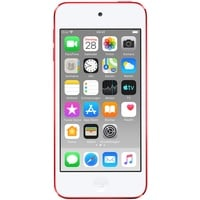 Apple iPod touch 256GB Rot