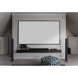 Elite Screens Aeon Edge Free 16:9, Rahmen Leinwand, 203 x 115