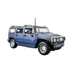Maisto® Modellauto 1:27 Hummer H2 SUV ´03