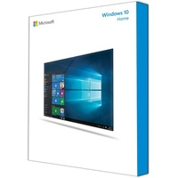 Microsoft Windows 10 Home 64-Bit OEM EN
