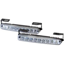 DINO 610792 Tagfahrlicht LED (B x H x T) 160 x 25 x 40mm