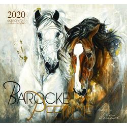 Barocke Pferde 2020