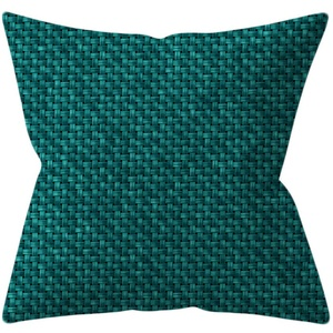 Yuwegr Kissenbezug Home Decoration Mode Farbe Pillow Case Sofa Büro Auto Schlafzimmer Sofakissen Cushion Cover Kissenhülle (D)