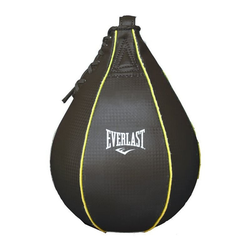 Everlast Speed Bag Everhide (Farbe: Schwarz)