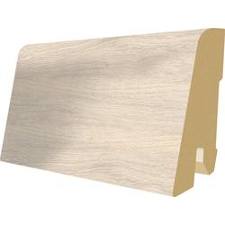 EGGER Sockelleiste L546 - Adelboden Eiche, L: 240 cm, H: 6 cm