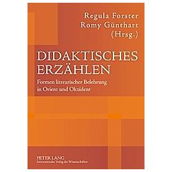 Didaktisches Erzählen - Buch