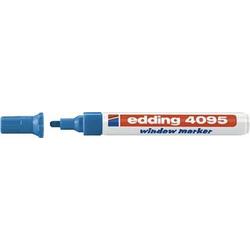 Edding Window Marker 4095-003 blau