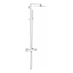 Grohe Euphoria Cube Duschsystem m. Thermostat 26087