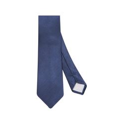 Jacques Britt Krawatte Custom Fit Custom Fit blau