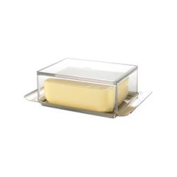 GEFU Butterdose Butterdose BRUNCH für 250g