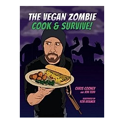 The Vegan Zombie