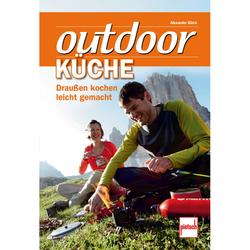 OUTDOORKÜCHE - Kochbücher