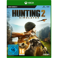 Hunting Simulator 2 Xbox One X