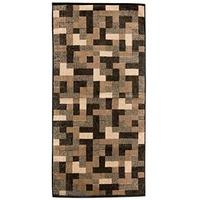 Möve Modernism Rechtecke Duschtuch (80x150cm) brown