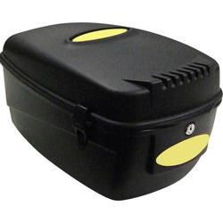 Point 5106601 Gepäckträgerbox Schwarz