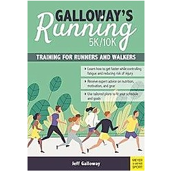 Galloway's 5K/10K Running