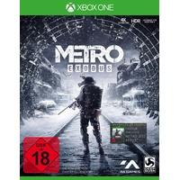 Deep Silver Metro Exodus (USK) (Xbox One)