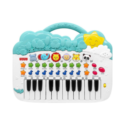 Mattel® Spielzeug-Musikinstrument Fisher Price Animal Piano