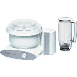 Bosch Universal Plus MUM6N11 Küchenmaschinen - Weiß