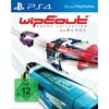 Wipeout Omega Collection Sony Ps4 Rennspiel Playstation 4, Neu+ovp