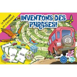 Inventons des phrases! A2/B1