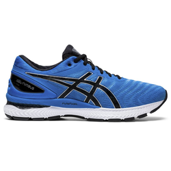 Asics Gel-Nimbus 22 - Laufschuhe Neutral - Herren Light Blue