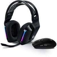 Logitech G733 LIGHTSPEED Wireless RGB Gaming-Headset