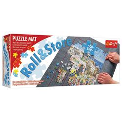 Trefl Puzzle Puzzlematte 500-3000 Teile, Puzzle-Zubehör, 1000 Puzzleteile bunt