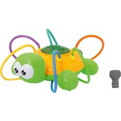 Jamara Wasserspielzeug Mc Fizz Wassersprinkler Schildkröte