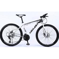 Lauxjack Mountainbike Fahrräder, 21 Gang, (50-tlg)