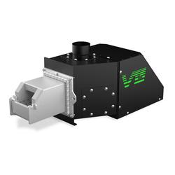 Kostrzewa Pelletbrenner Platinum Bio VG | 12 kW