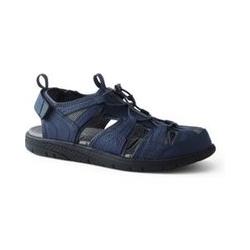 Geschlossene Wassersandalen - 44 - Blau