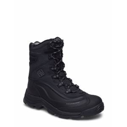 Columbia Bugaboot™ Plus Iii Omni-Heat™ Shoes Boots Winter Boots Schwarz COLUMBIA Schwarz 43,44,42,41,45,46,40