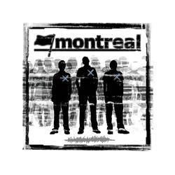 Montreal - MONTREAL (Vinyl)