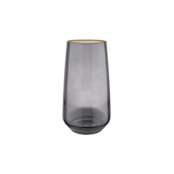BUTLERS Glas TOUCH OF GOLD, Glas