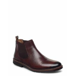Rieker 35382-25 Shoes Chelsea Boots Braun RIEKER Braun 42,44,45
