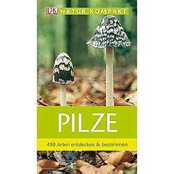 Pilze - Buch