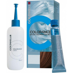 Goldwell Colorance pH 6,8 Coloration Set 90ml, 6 / B - goldbraun