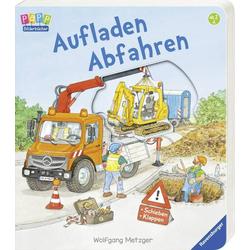 Ravensburger Aufladen - Abfahren 43658