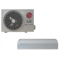 LG Standard LG-S12EQ.NSJ-S12EQ.U Inverter Set stationär