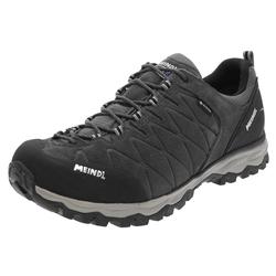 Meindl Mondello GTX Grau Herren Hiking Schuhe, Grösse: 42 (8 UK)