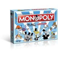 Winning Moves Monopoly Ruthe-Edition 45144