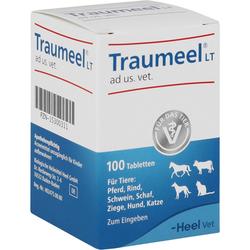 Traumeel LT ad us. vet.