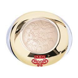 Metallic Lidschatten RED QUEEN 002 Pure Gold von PUPA